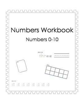 Numbers Workbook