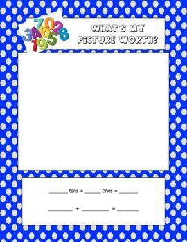 Numbers activities 1 to 120