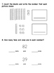 Numbers and Addition Unit Test