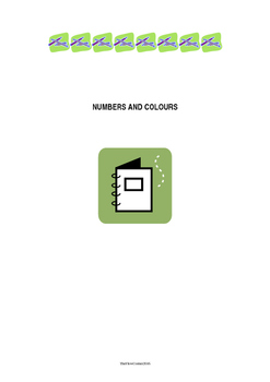 Numbers and Colours