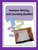 Numbers and Counting Booklet