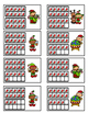 Numbers and Counting Game 11-20 (Elf Theme)