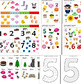 Numbers and Counting for Toddlers