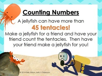 Counting Jellyfish Legs