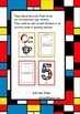 Letters and Numbers Activity Cards