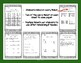 First Grade Math Exit Tickets Numbers and Operations in Base Ten