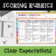 Numbers and Operations Enrichment Choice Board – 4th Grade