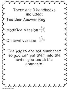 Numbers and Operations in Base Ten Handbook Grade 5 CCSS