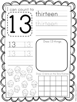 Numbers and Quantities for Early Primary Mathematics - Number Sense, Numerals
