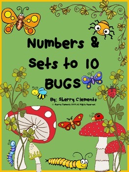 Bugs Numbers and Sets