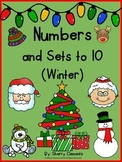 Numbers and Sets to 10 (Winter)