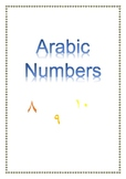 Numbers in Arabic