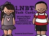 Numbers in Base Ten Task Cards
