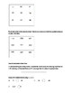 Numbers in Place Value/Rounding/Comparing - Test