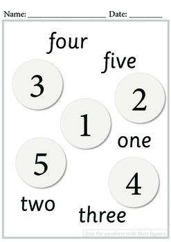 Numbers one to twelve join
