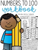 Numbers to 100 Workbook