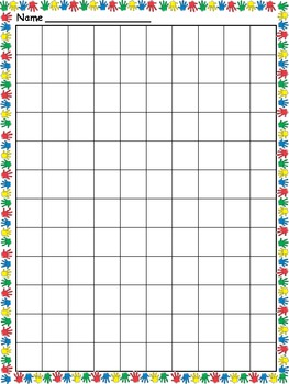 photo regarding Free Printable 120 Chart referred to as Quantities toward 120 Chart (Blank)