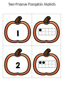 Numbers to 120 Halloween Center Activities