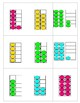 Numbers to 20 Fine Motor Set