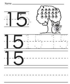 Numbers traceable worksheets printable writing pages,Kindergaten, Preschool Math