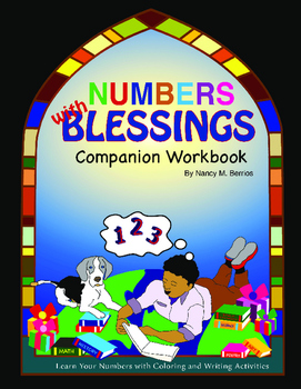 Numbers with Blessings Companion Workbook