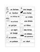 Numbers: words from1-20 : Les aventures de Tom