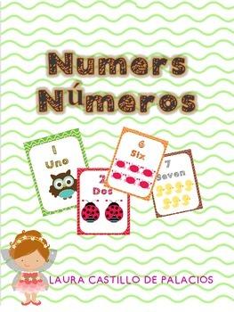 Numer / Números