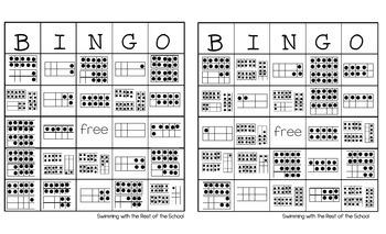 Numeracy Bingo