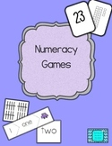 Numeracy Games