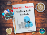 Back To School : Numeracy - How to Create Graphs