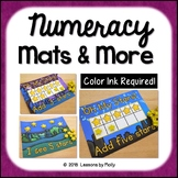 Numeracy Mats and More