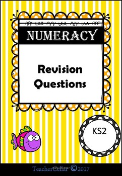 Numeracy Revision