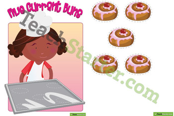 Numeracy Songs - 5 Currant Buns and 5 Speckled Frogs