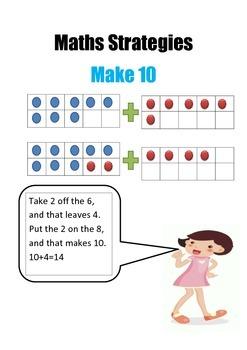 Numeracy Strategies
