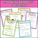 Numeracy Strategy Posters