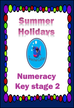 Numeracy Summer Holiday