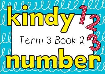 NUMERACY WORKBOOK Term 3 (Book 2)