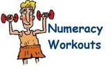 Numeracy Workouts
