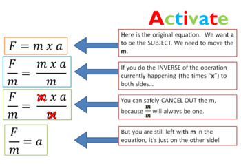 Numeracy in Physics/Science Pack