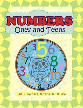 Numeracy:Ones and Teens