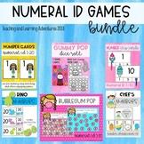 Numeral ID games bundle