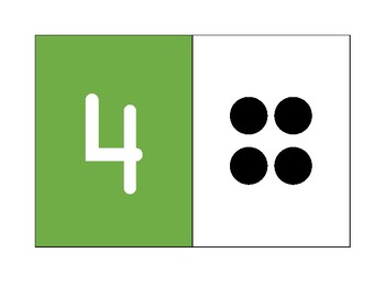 Numeral and Number Matching