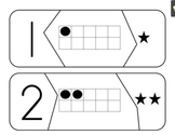 Numeral~10 Frame~Picture Puzzles