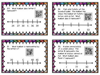 Numeration - Grade 3