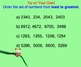 Numeration Notebook File