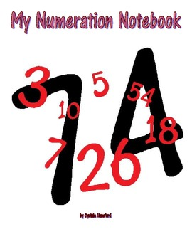 Numeration Notebook