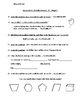 Numeration Worksheets