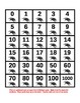 Numeri (Numbers in Italian) Slap game