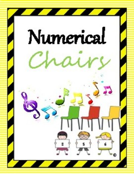 Numerical Chairs