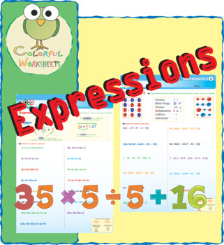 Numerical Expression